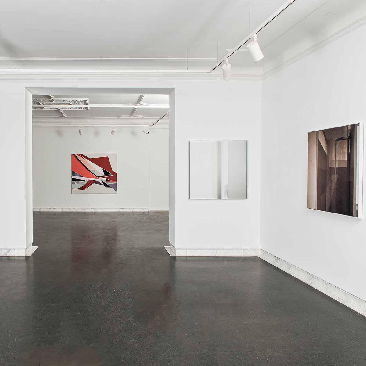 Galerie 68 Projects Fasanenstraße Berlin Charlottenburg-2