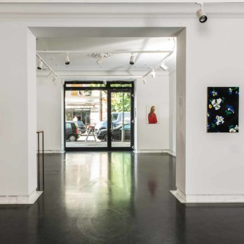 Galerie 68 Projects Fasanenstraße Berlin Charlottenburg