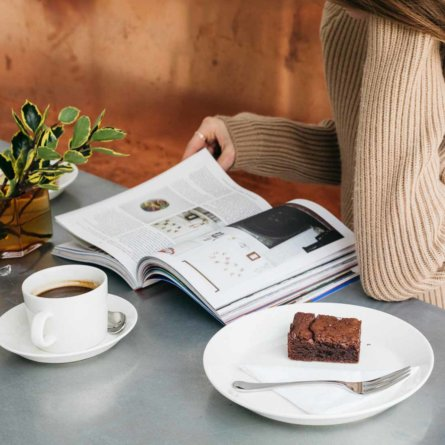Konditorei Café Black Isle Berlin Mitte-5
