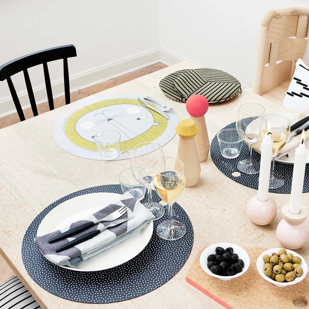 littlehipstar_oyoy-Tischset Kinder