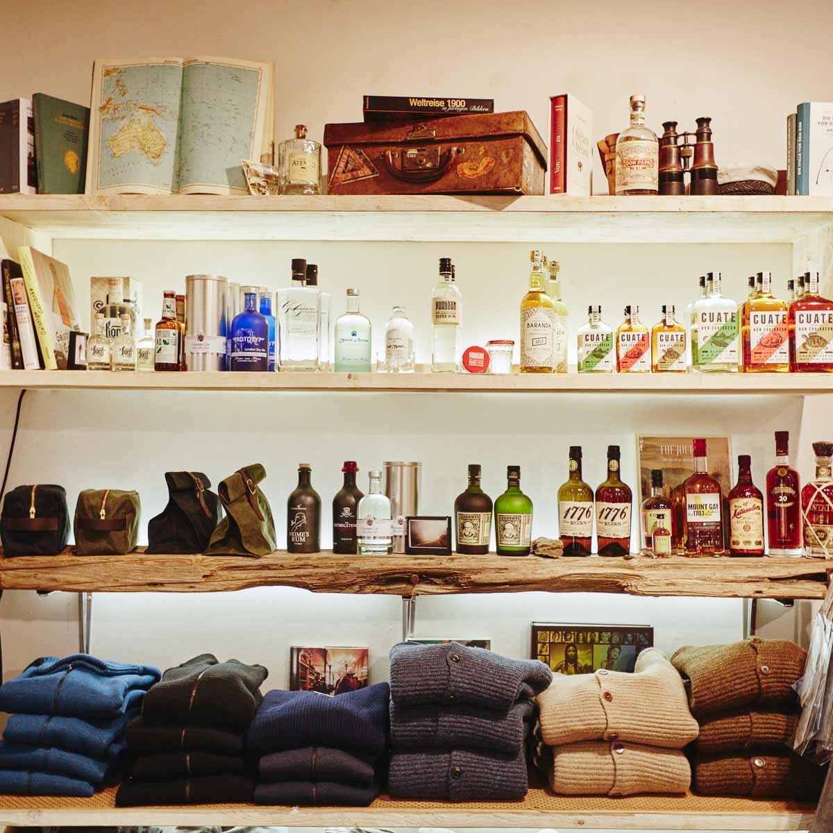 Männer Concept Store Adler Altona Hamburg-5
