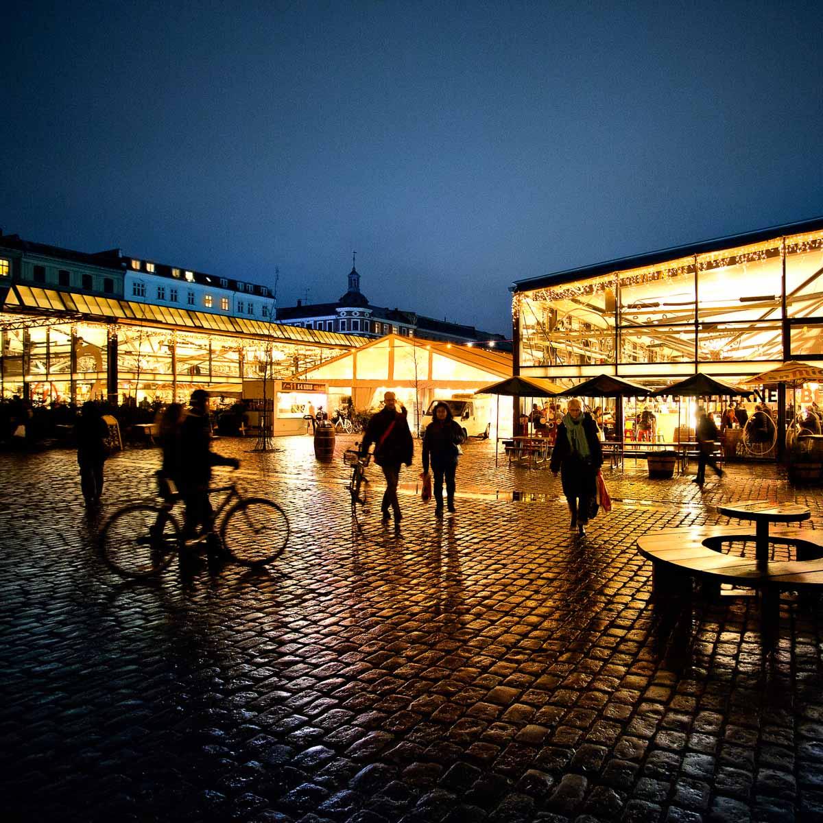 Markthalle Torvehallerne in Kopenhagen-6
