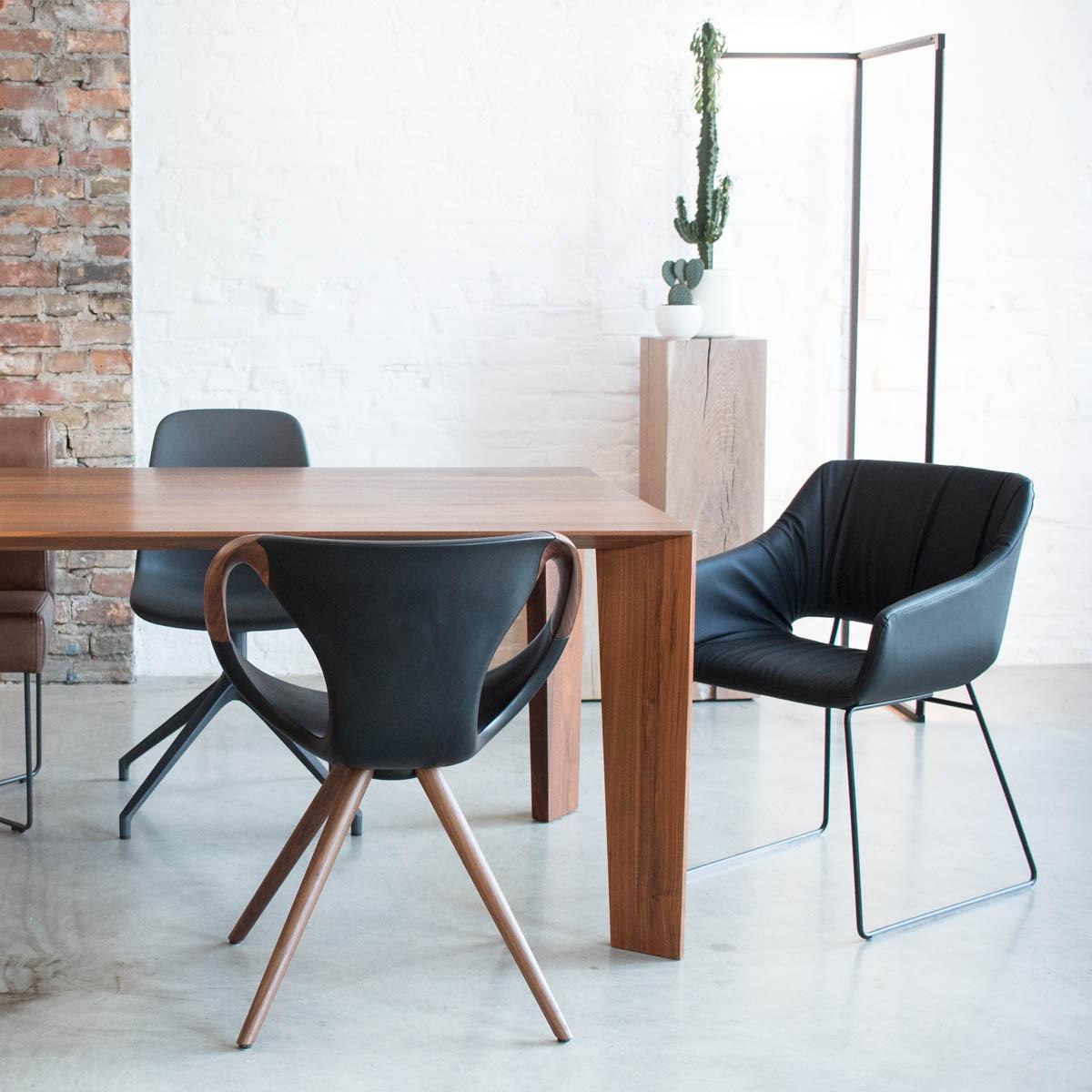 MBzwo Online Möbel Shop Esstisch Bronco