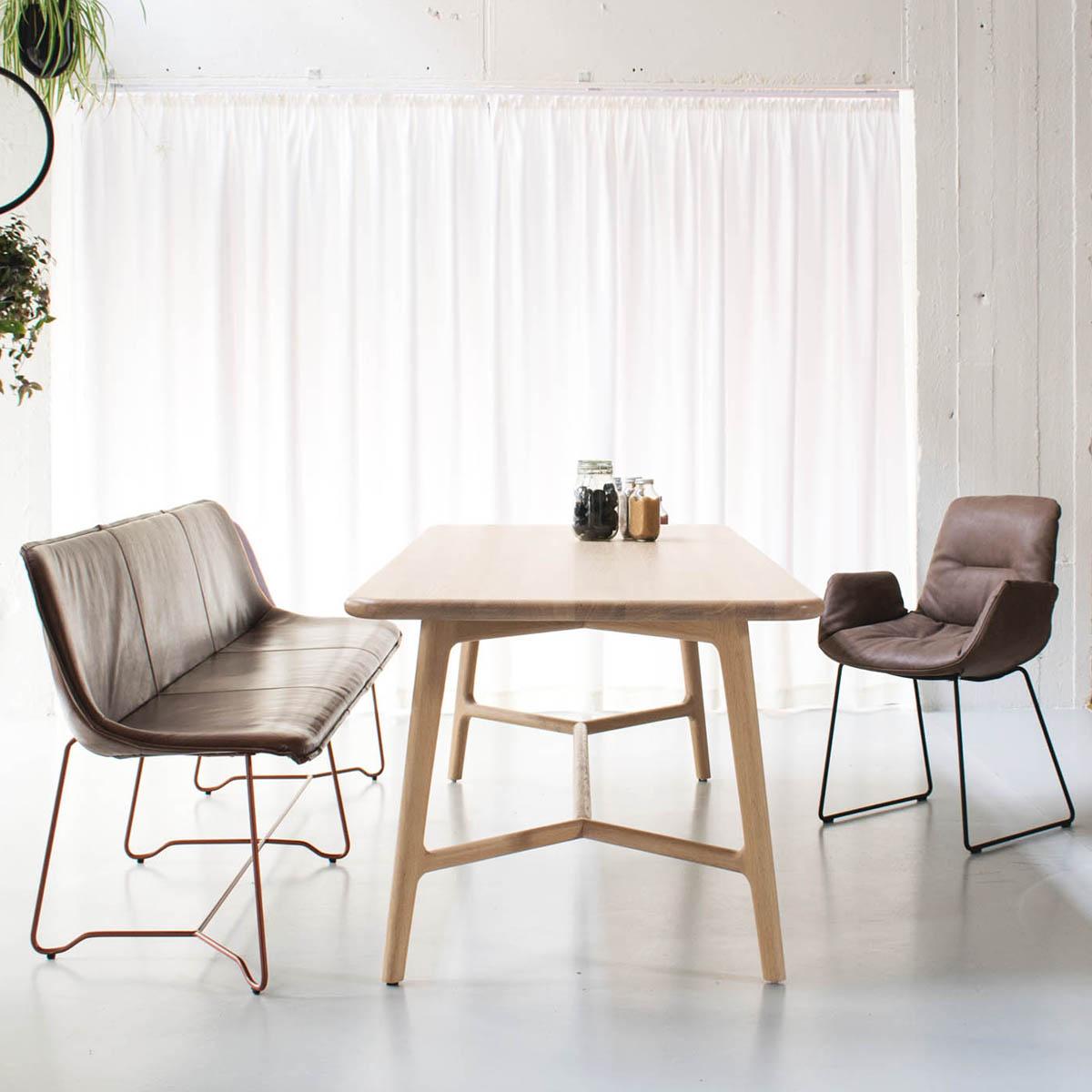 MBzwo Online Möbel Shop Esstisch Like