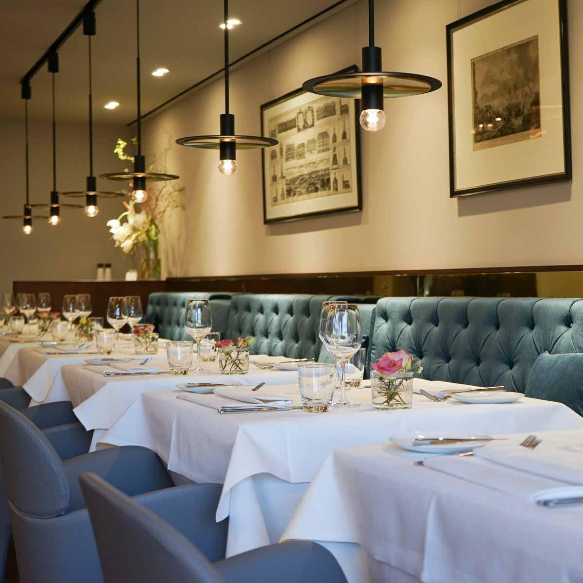 Restaurant 1787 in Berlin Mitte für Lunch Dinner und Kaffee-10