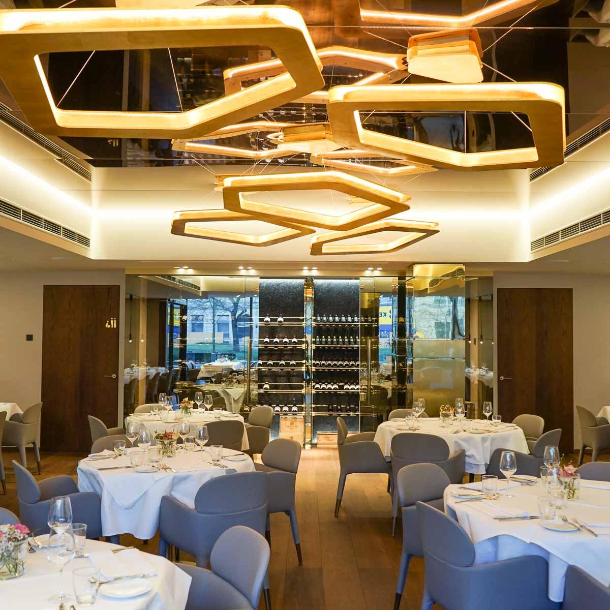 Restaurant 1787 in Berlin Mitte für Lunch Dinner und Kaffee-5