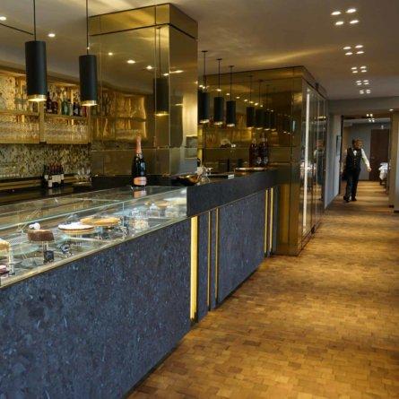 Restaurant 1787 in Berlin Mitte für Lunch Dinner und Kaffee-8