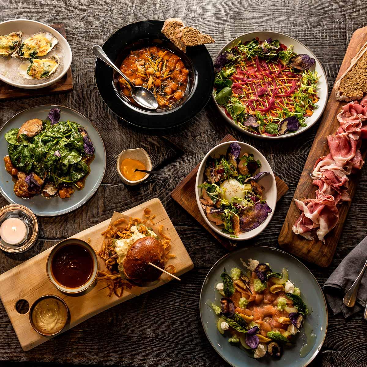 Restaurant Barasserie & Bar Hygge Hamburg-4