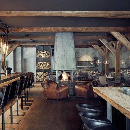 Restaurant Barasserie & Bar Hygge Hamburg-7