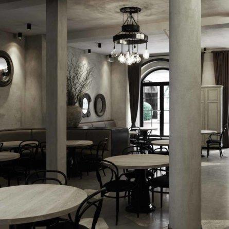 Restaurant Geist Kopenhagen-4