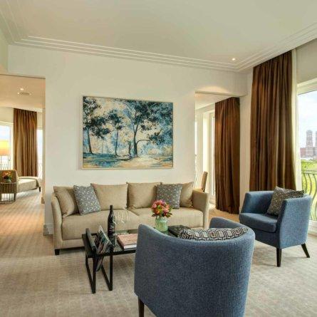 Rocco Forte Luxus Hotel The Charles München-14