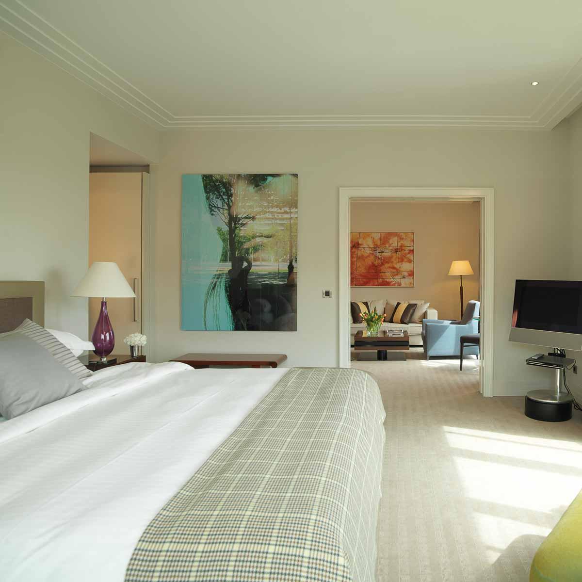 Rocco Forte Luxus Hotel The Charles München-2