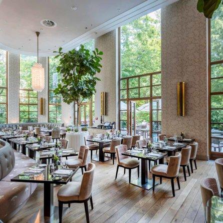 Rocco Forte Luxus Hotel The Charles München-4