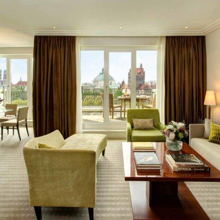 Rocco Forte Luxus Hotel The Charles München-9