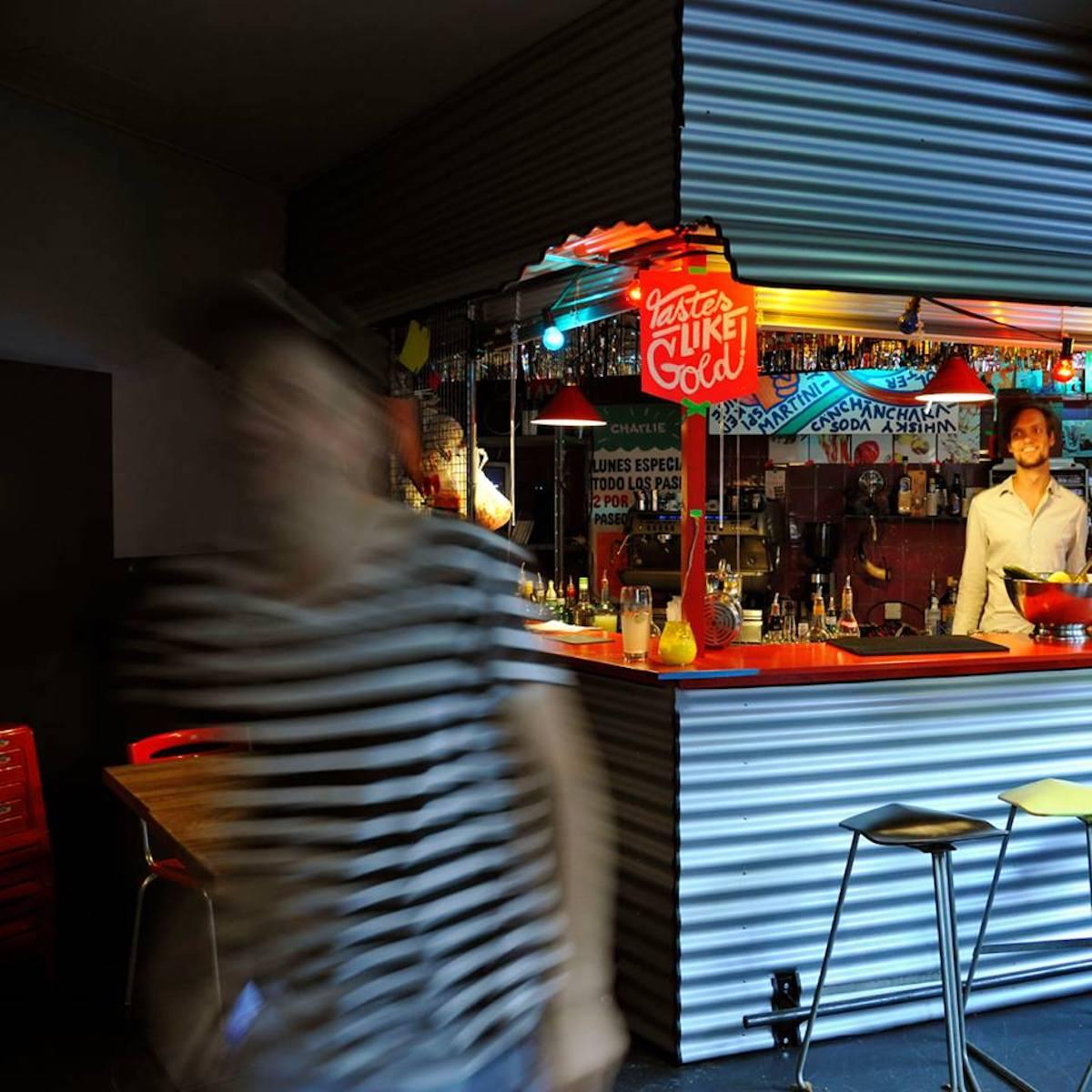 Charlie München_Restaurant und Bar in Giesing