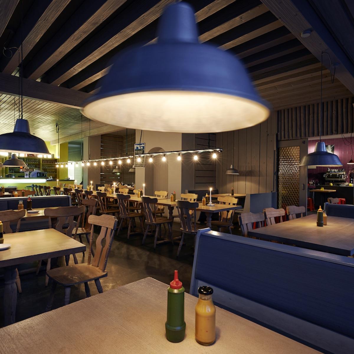 Charlie München_Vietnamesisches Restaurant Giesing