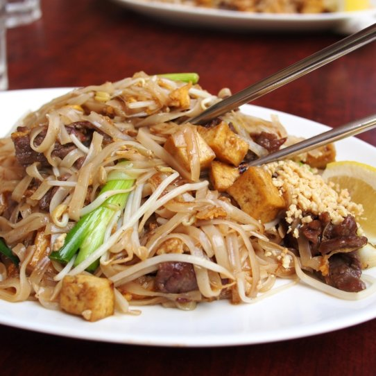 Chinesisches Restaurant Chi Chi Kan Schoeneberg