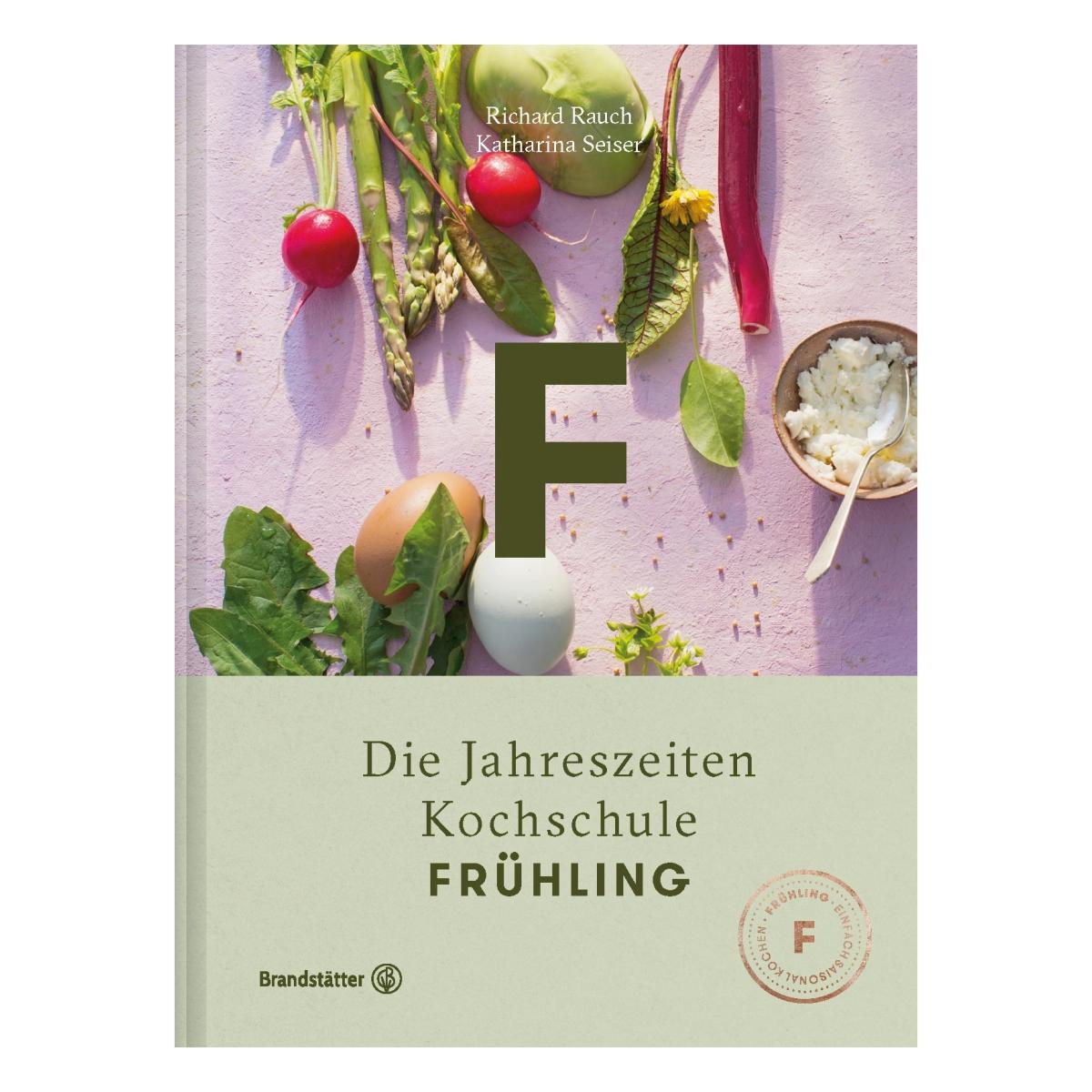 Cover Die Jahreszeiten Kochschule Frühling (1)