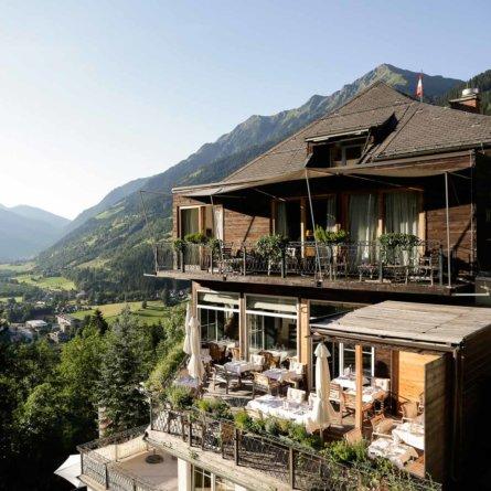 Familien Hotel Haus Hirt in Bad Gastein-8