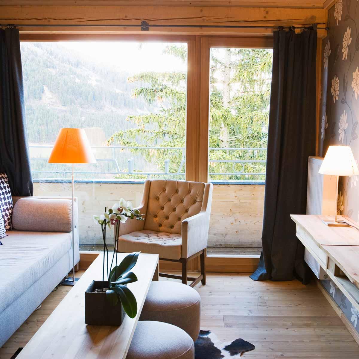 Familien Hotel Haus Hirt in Bad Gastein