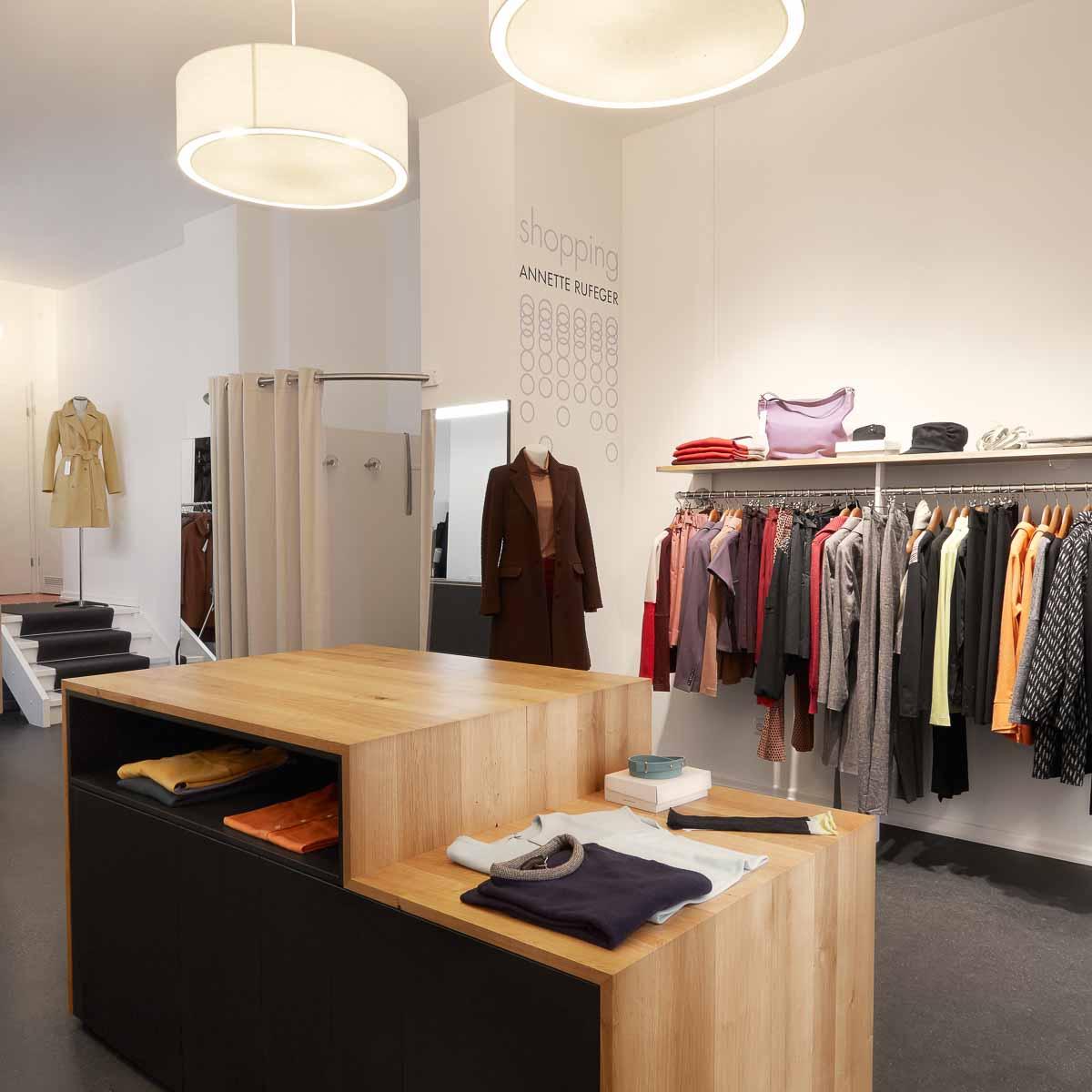 Fashion Store Annette Rufeger Hamburg