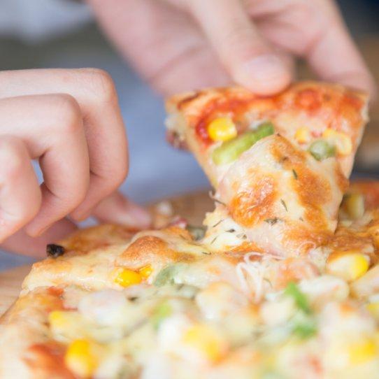 Italienische Küche und Pizza im Petit Europe am Kleistpark