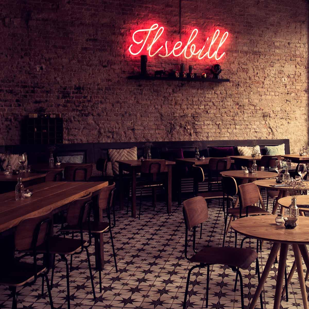 Restaurantempfehlung berlin