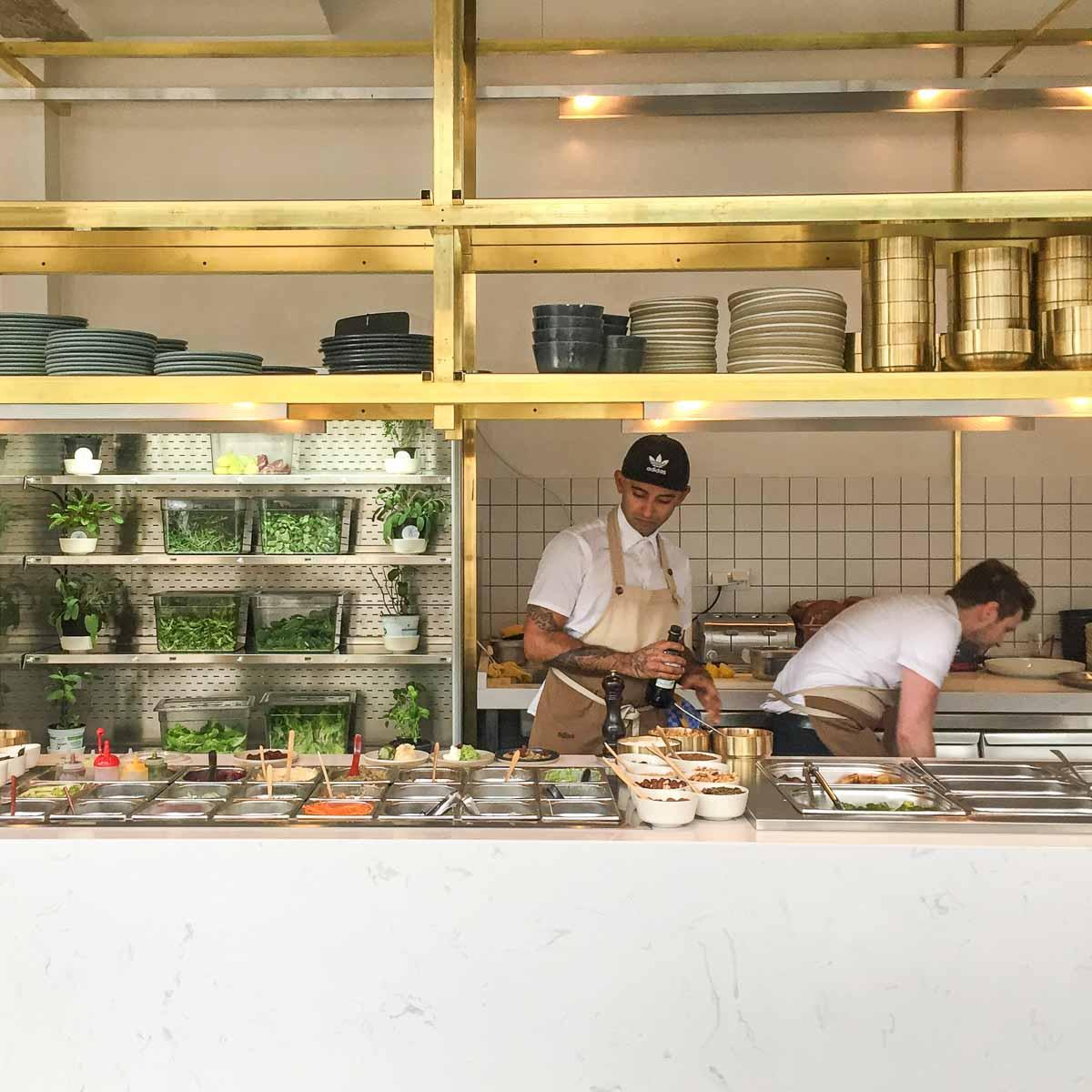 Restaurant Toki The White Rabbit Berlin Charlottenburg-3