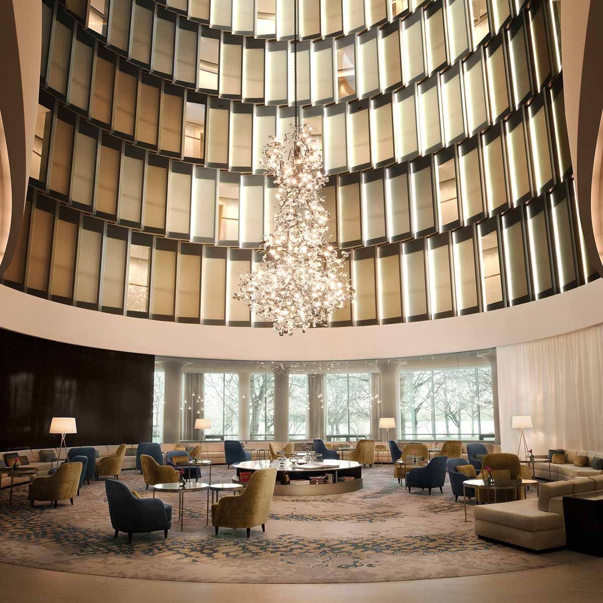 The Fontenay Hotel Hamburg-2