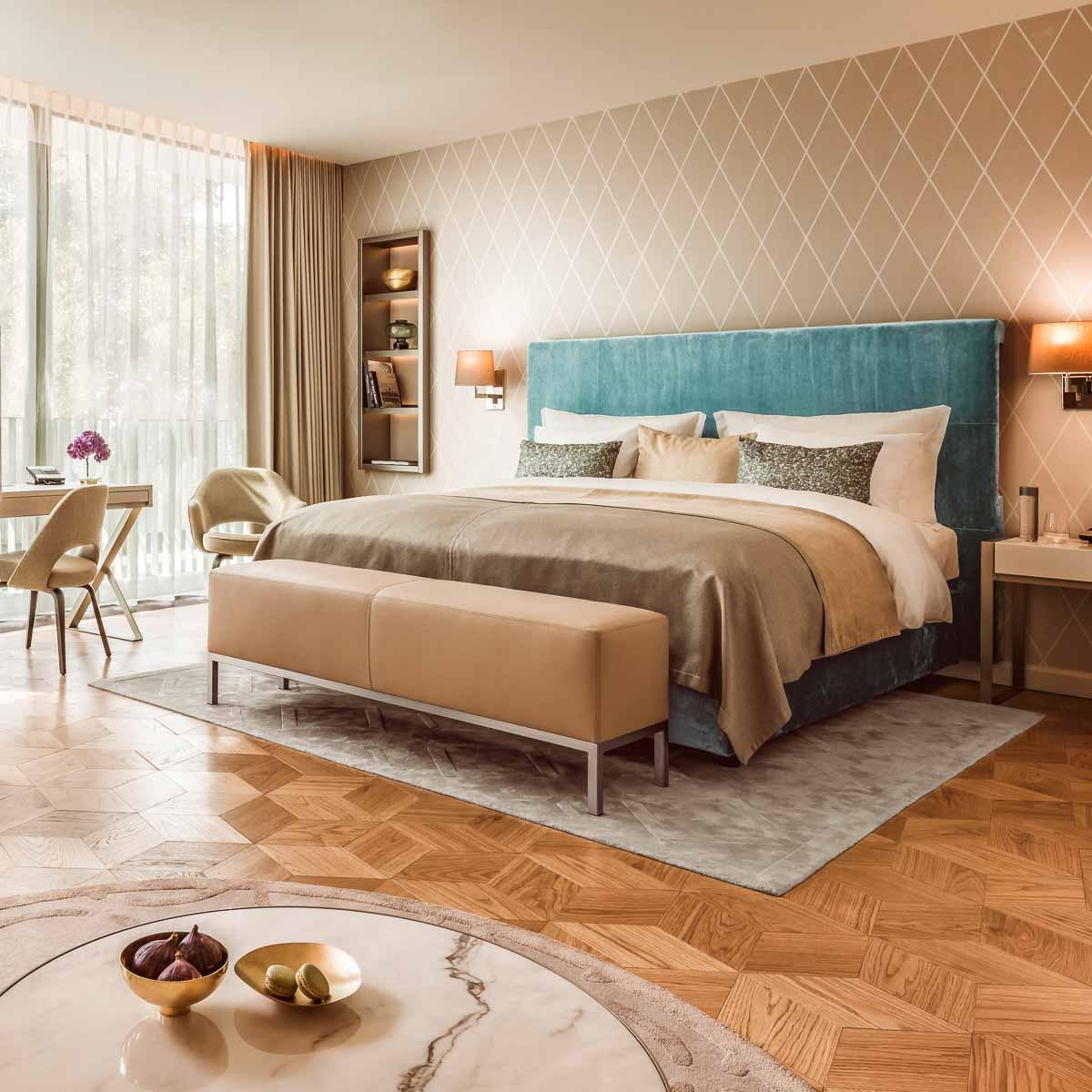 The Fontenay Hotel Hamburg-7