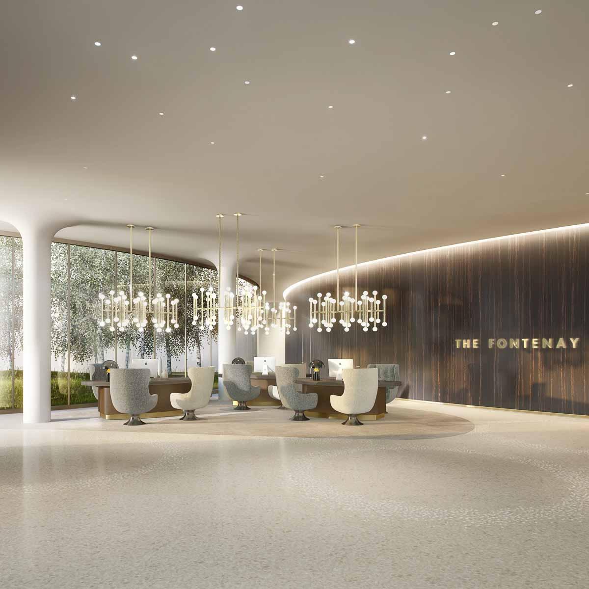 The Fontenay Hotel Hamburg