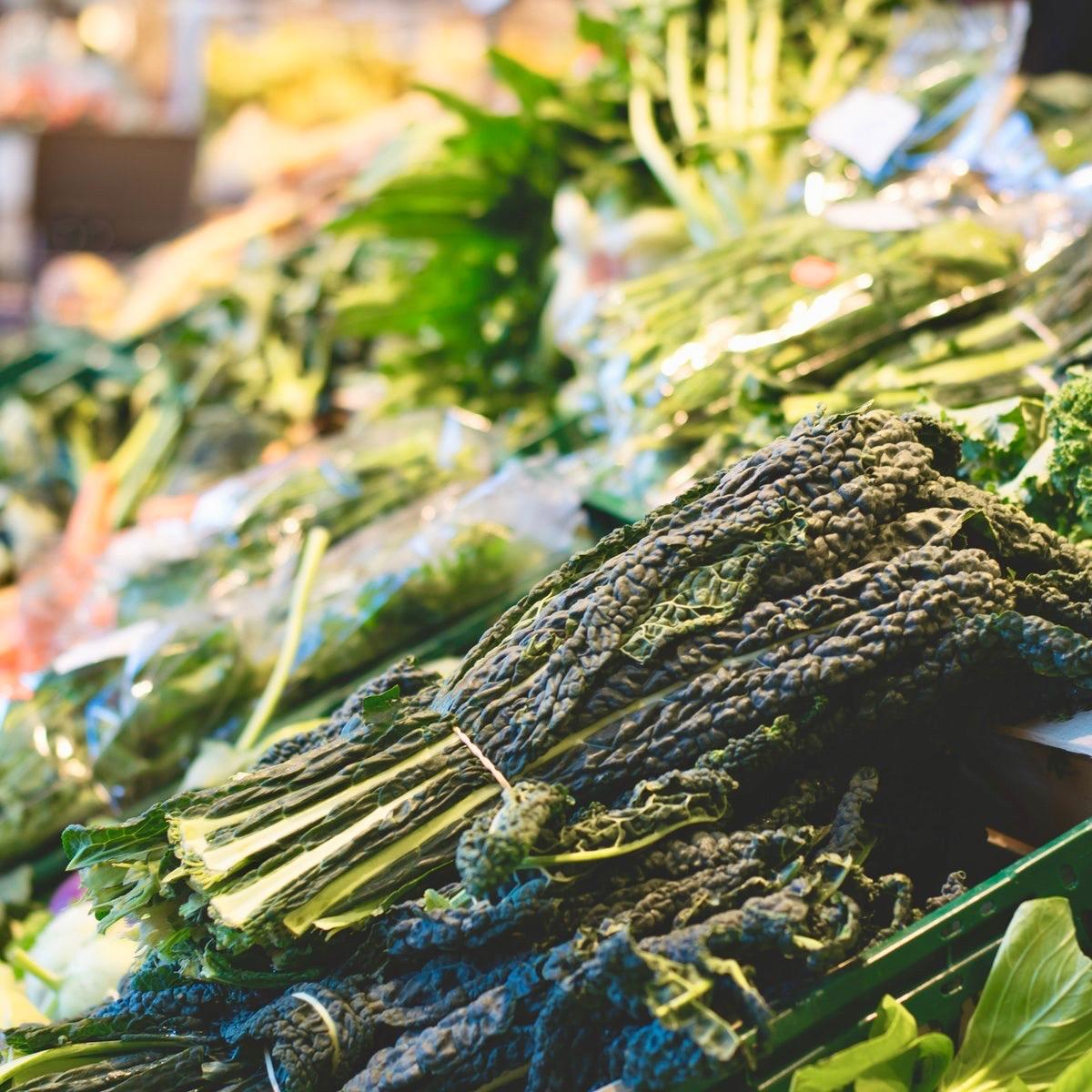 Vinh Loi Asia Markt am Wittenbergplatz