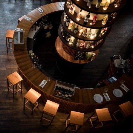 Weinbar und italienisches Restaurant Il Calice in Charlottenburg-4