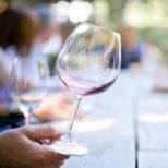Weinhandlung für italienische Weine Enoteca Blanck & Weber Wilmersdorf