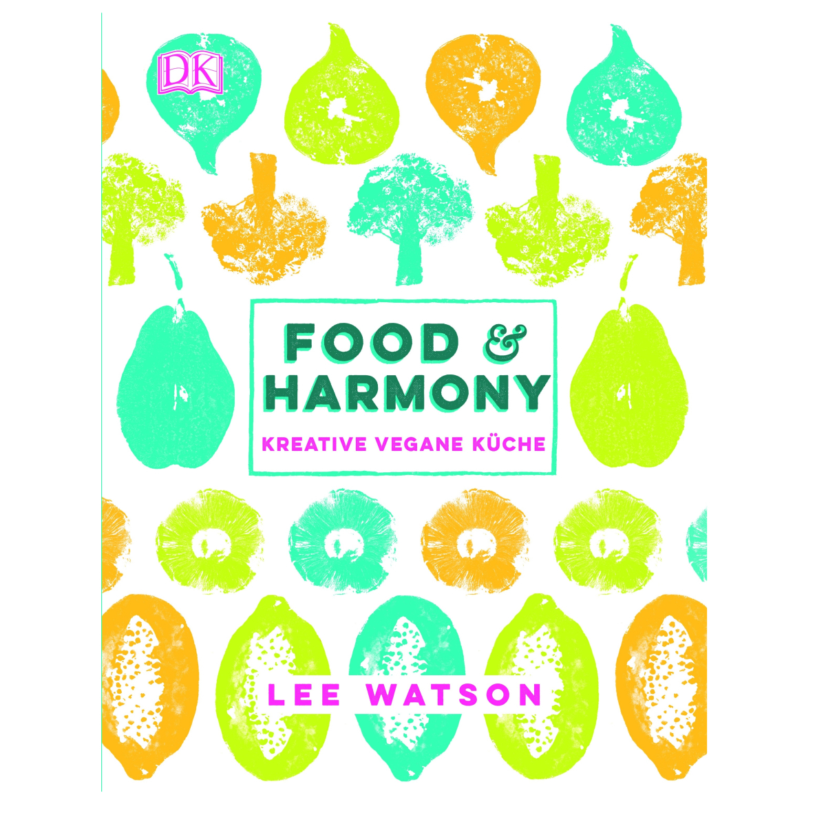 Cover Food Harmony