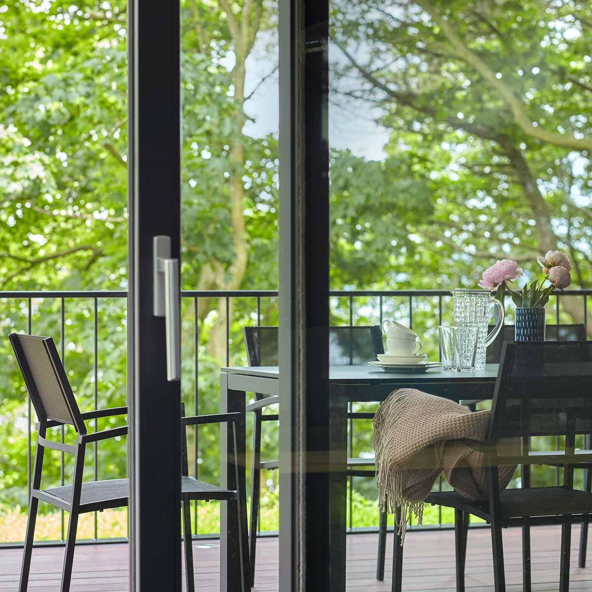 Ferienanlage Schwennauhof in Glücksburg, Glück in Sicht