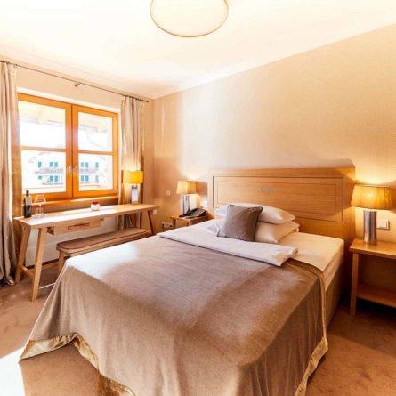 Hotel Bachmair Weissach am Tegernsee_Kleines_Doppelzimmer
