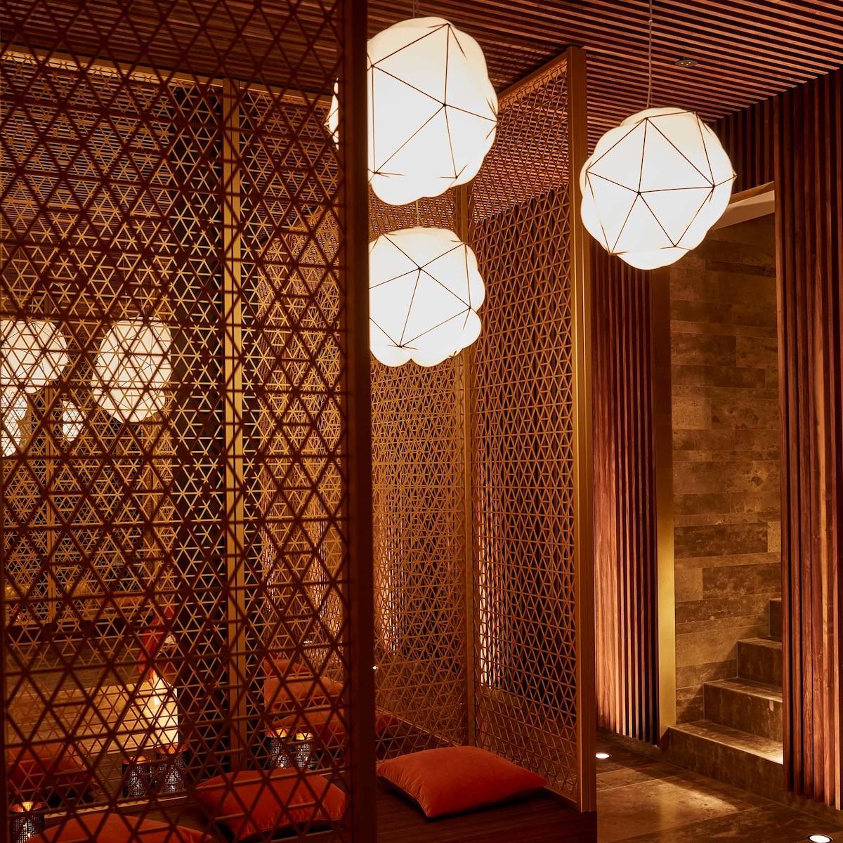 Hotel Bachmair Weissach am Tegernsee_Mizu Onsen Spa Ruhebereich