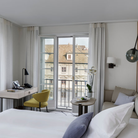 Hotel Storchen Zürch
