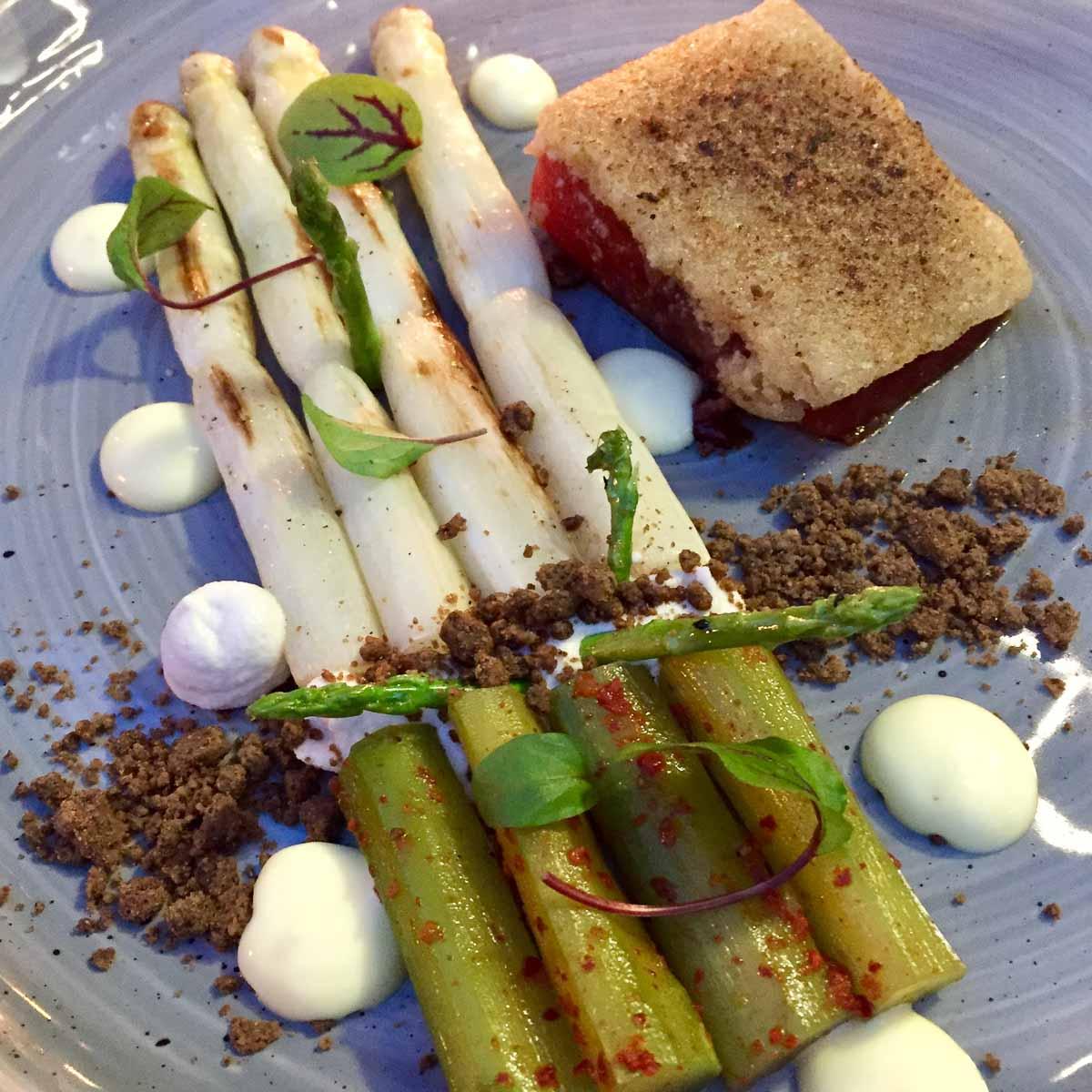 Restaurant Dae Mon Berlin Mitte-4