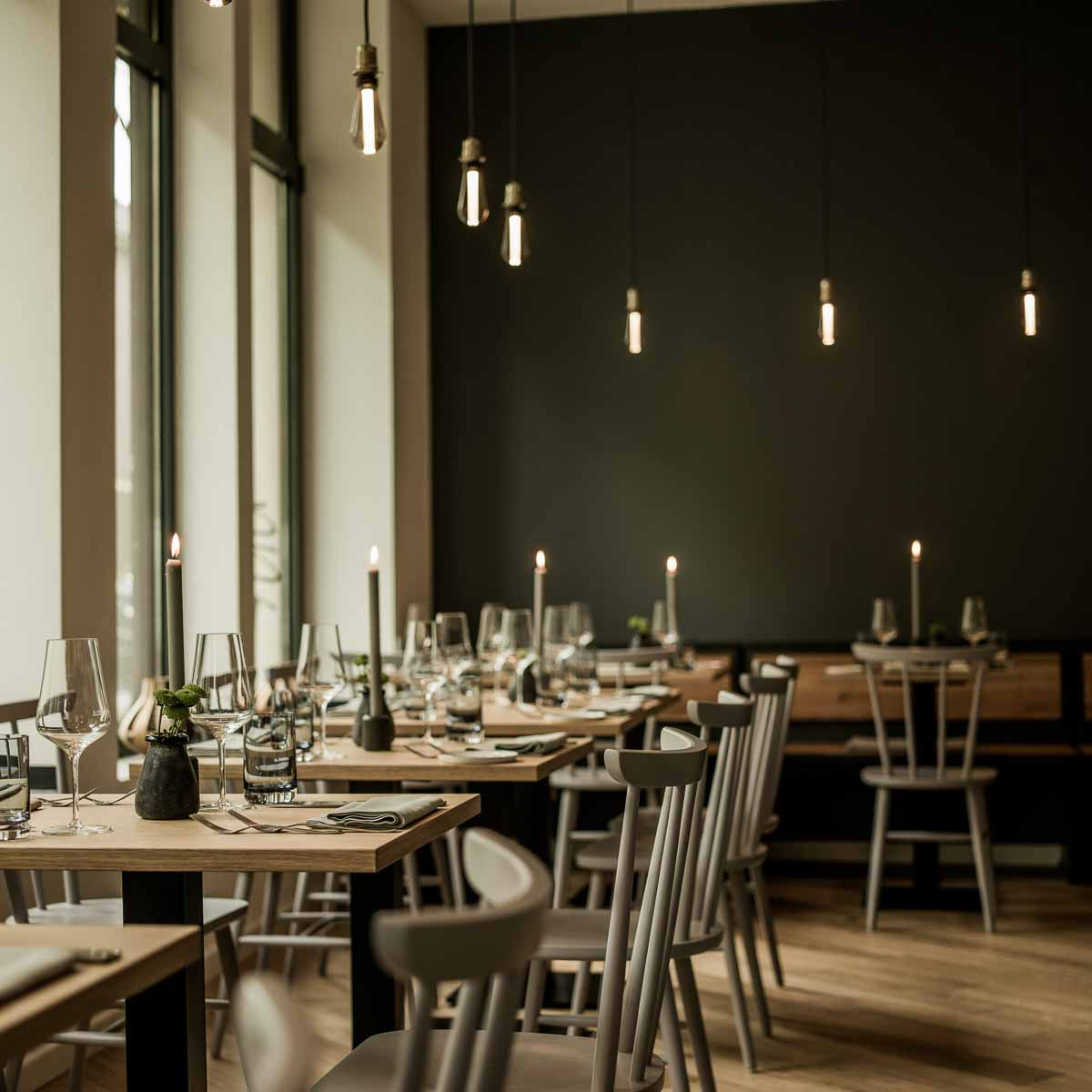 Restaurant Haco in St.Pauli - Hamburg | CREME GUIDES