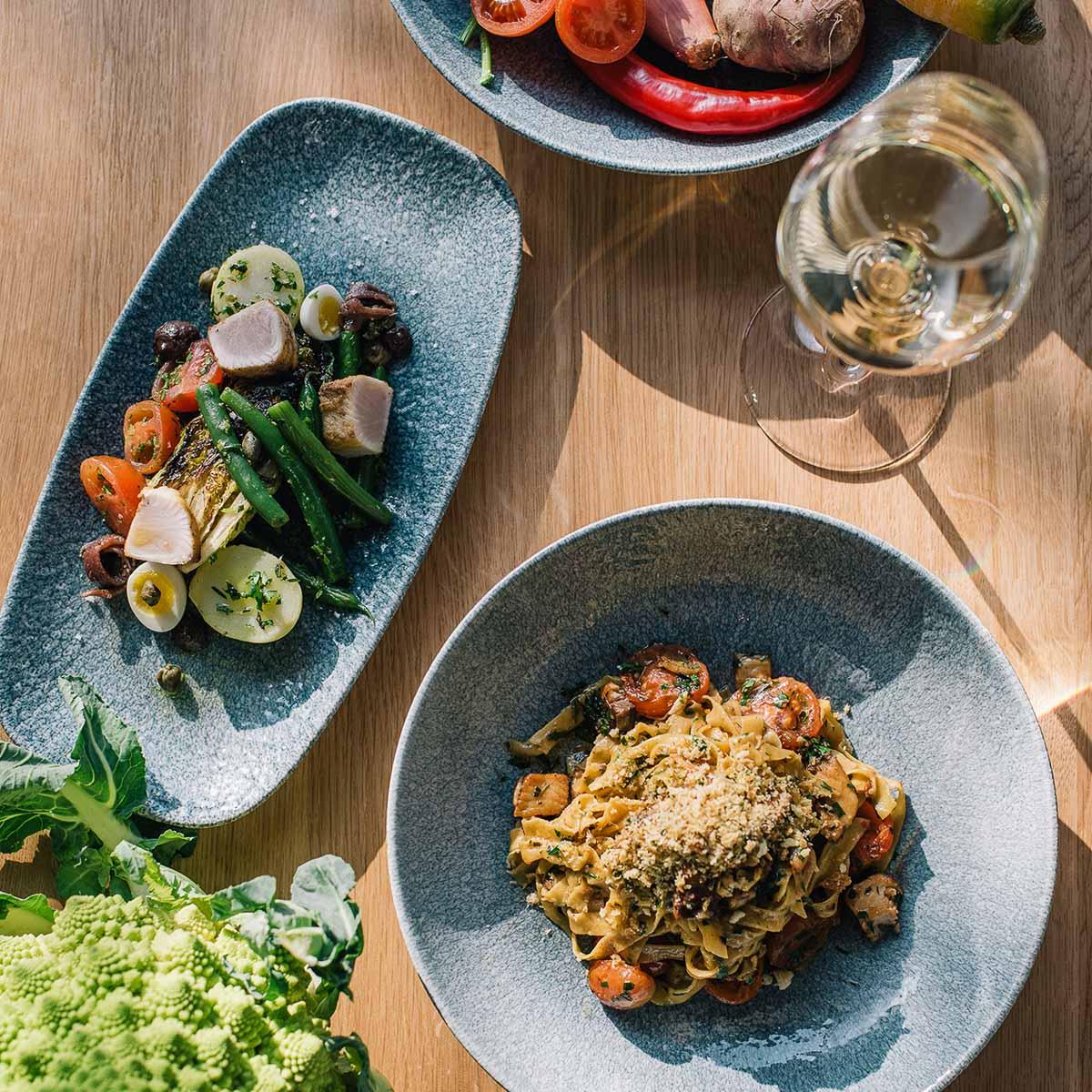 Restaurant Montraw Berlin Prenzlauer Berg-8