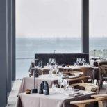 Restaurant Silo in Nordhavn Kopenhagen