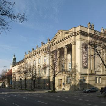 Sammlung Schack München