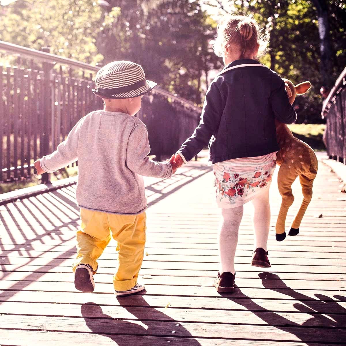 Top 10 schöne Orte für Kinder in Berlin