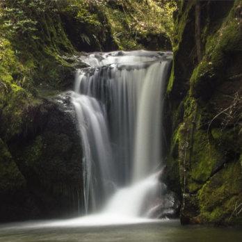 Wasserfall Viktoriapark Berlin Pixabay