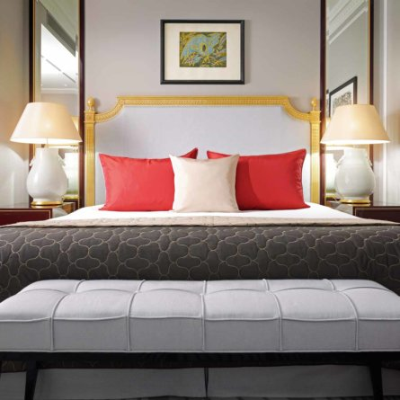 5 Sterne Hotel Baur au Lac Zürich-6