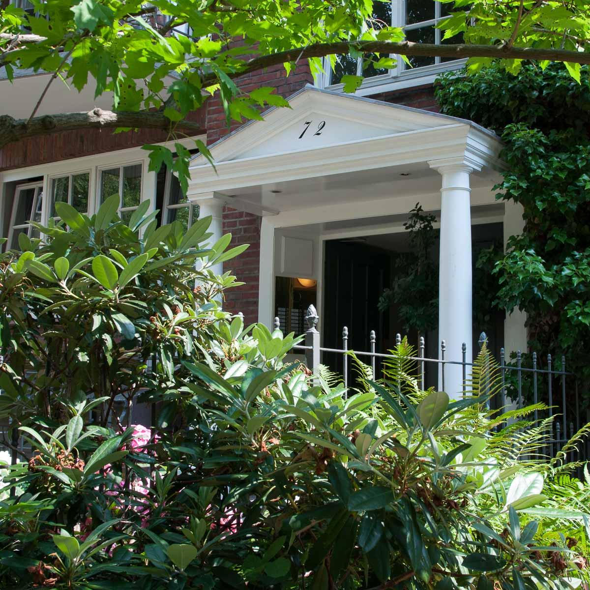 Apartments im Ivy House der von Deska Townhouses