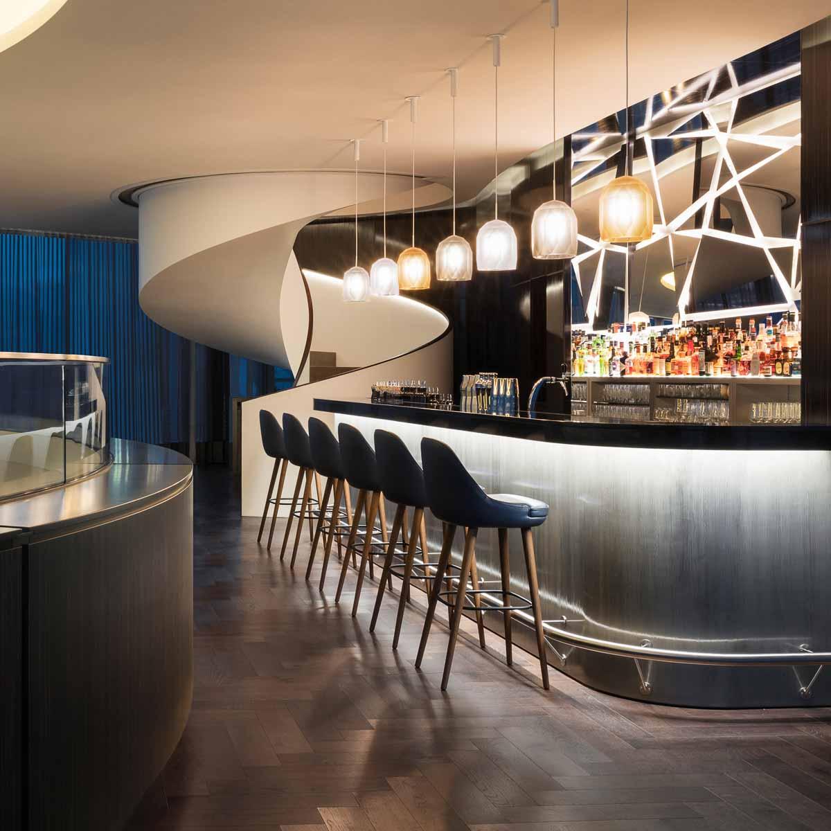 Bar im Hotel Fontenay Hamburg-2