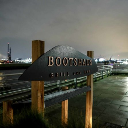 Bootshaus Grill & Bar Hamburg Hafencity-2